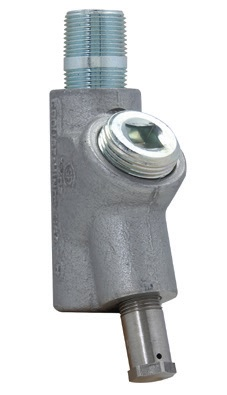 EYD and EZD Explosionproof Conduit Sealing Fittings with Drain