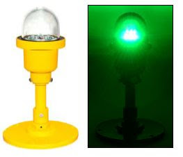 HELIPORT PERIMETER LIGHT LED