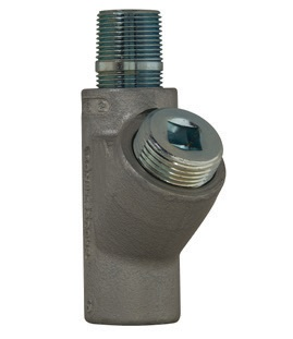 EYS and EZS Series Explosionproof Conduit Sealing Fittings