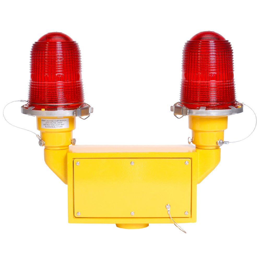 POINT OBSTRUCTION LIGHTS