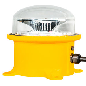 POINT HELIPORT BEACON